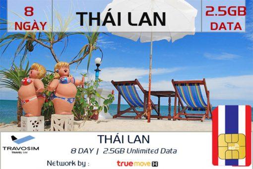 Mua Sim 4G Thái Lan tại Việt Nam 7