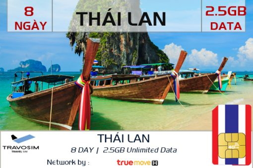Mua Sim Thai lan tại Việt Nam 6