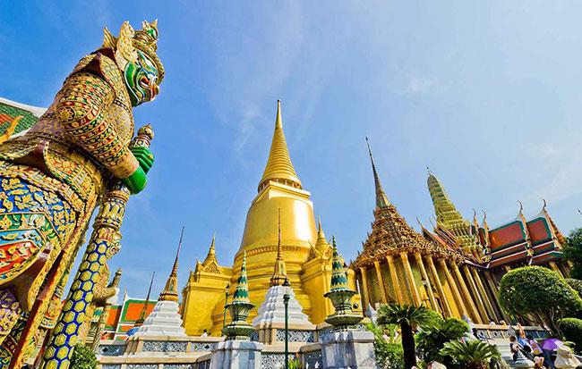 Sim Thái Lan sẵn data 3G thao hồ check-in cảnh đẹp